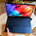 HP Elite Dragonfly: Power In A 2-Pound Laptop